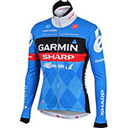 Castelli Garmin WindStopper Winter Jacket